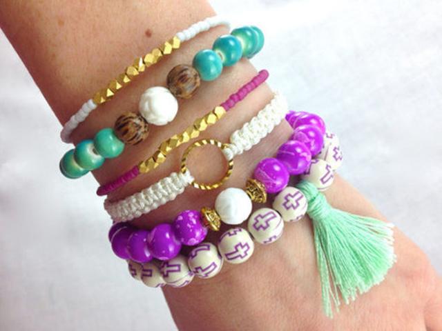 1429765828 bohemian style bracelets 10