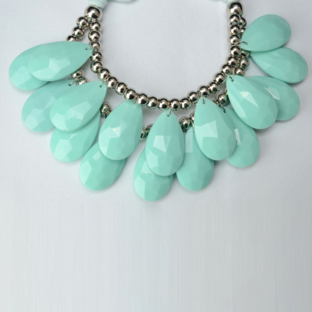 1429765892 bohemian style necklace turquoise 12