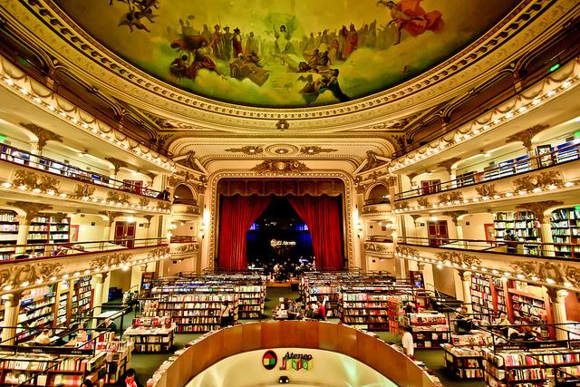 1429776502 libreria ateneo buenos aires argentina