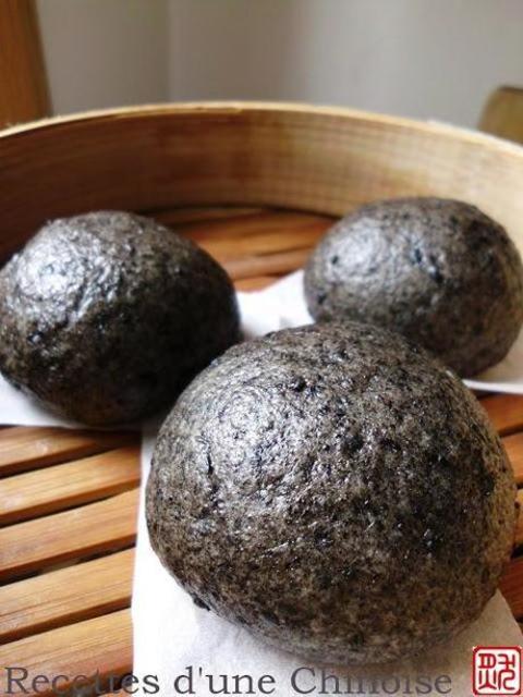 1430191437 mantou sesame noir pain vapeur chinois heizhi l vqwkmm