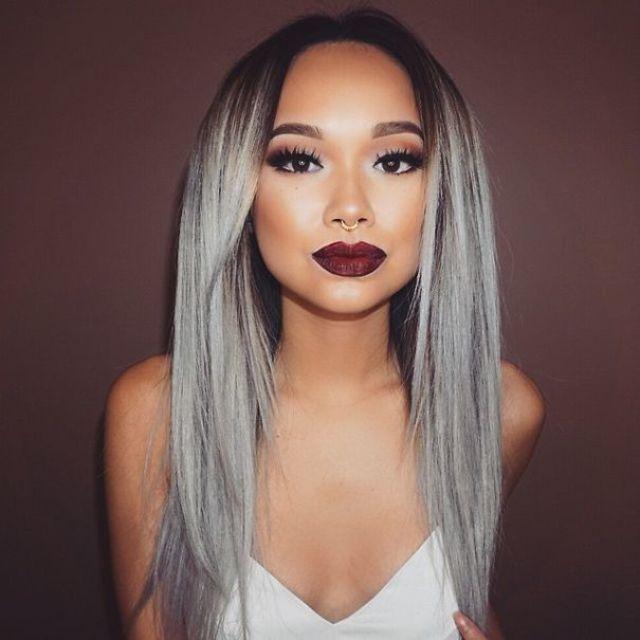 1430405256 gray granny hair trend 101  605