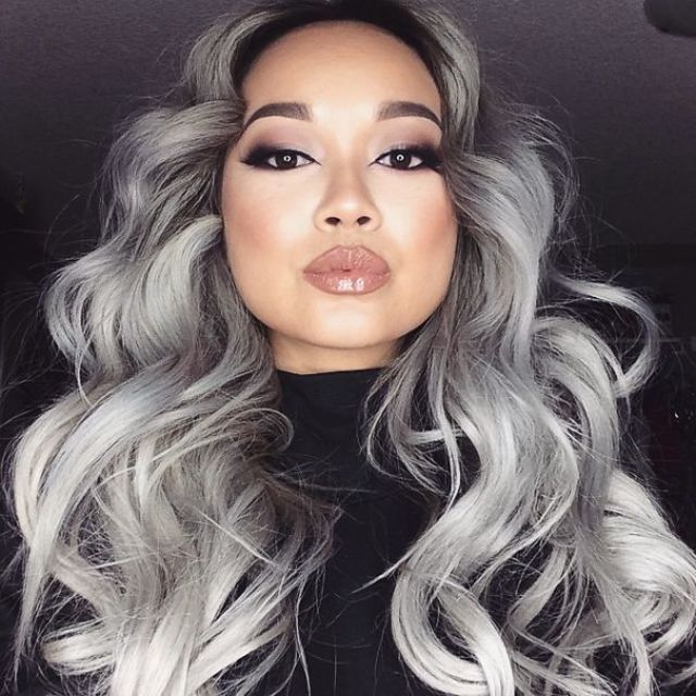 1430405649 gray granny hair trend 81  605