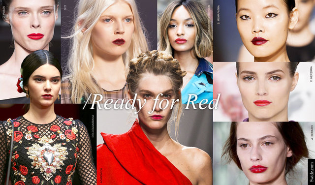 1430561125 spring summer 2015 7 beauty trends you need to know red lips