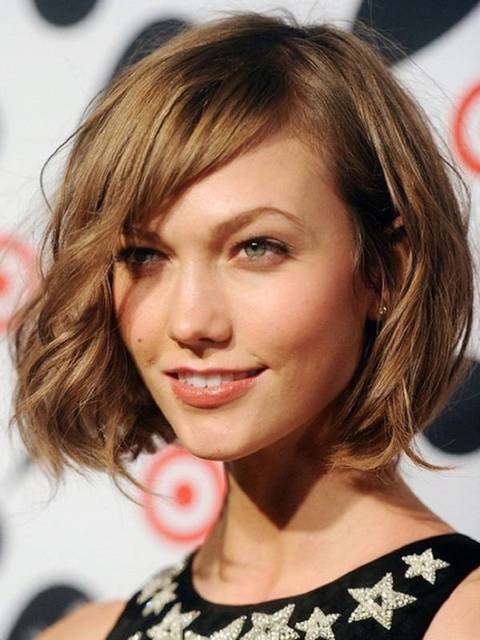 1431081225 short wavy hair for summer haircut 2014 2015 07