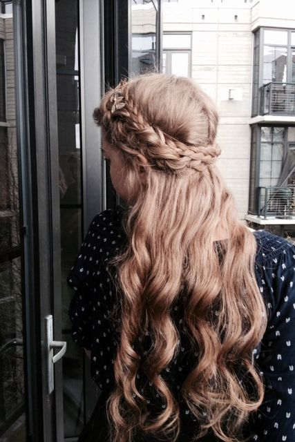 1431420425 curls and braids hairstyle