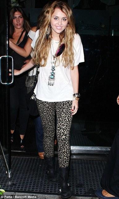 1431423907 miley cyrus leopard print leggings