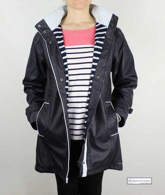 1431516614 raincoat women navy captain corsaire o