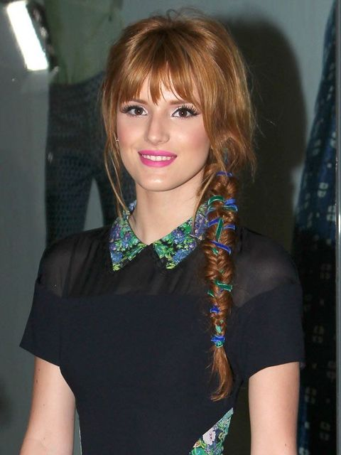 1431583031 bella thorne braids with ribbons