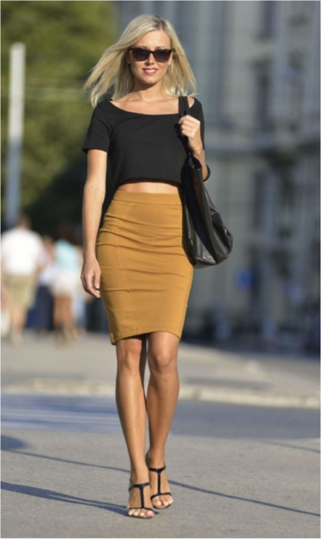 1433215758 high waisted skirt