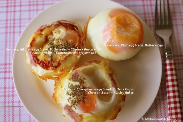 1433244016 korean street food egg bread gyeran bbang