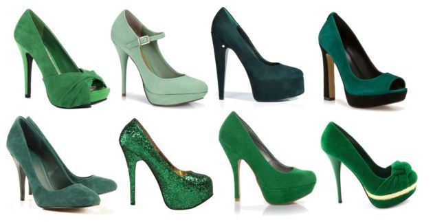 1433603634 green shoes