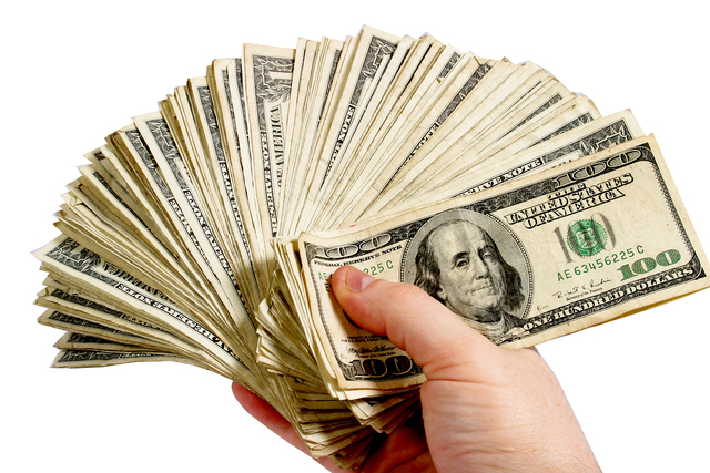 1433844356 holding money