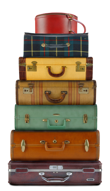 1428822571 luggages
