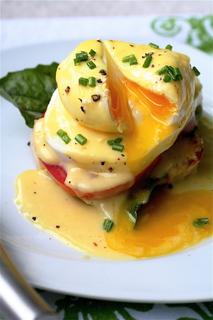 ไม่ต้องไปไกลถึงอังกฤษ ก็มีไข่ 'Benedict' ให้กิน