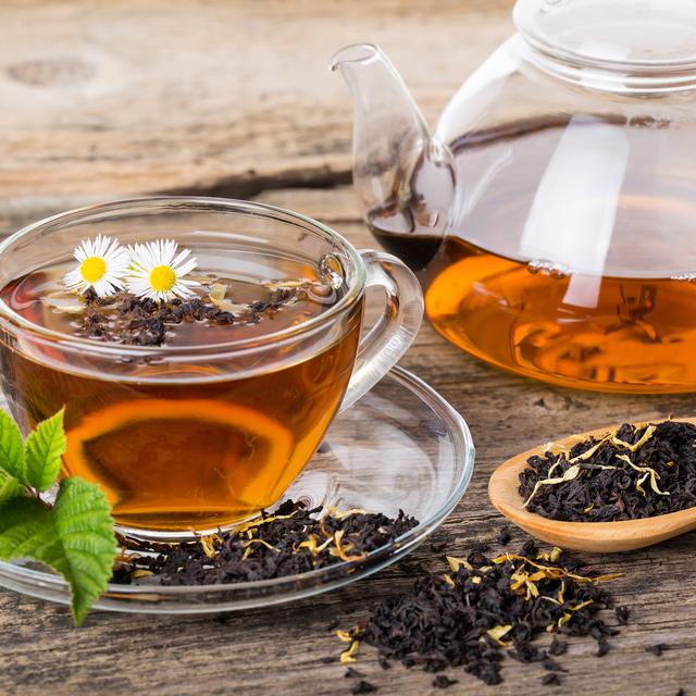 ดื่มชา ก็แก้โรคภัยได้นะ รู้ยัง ?