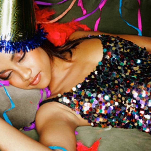 ตื่นนอนแบบหน้าไม่โทรมหลังคืนปาร์ตี้