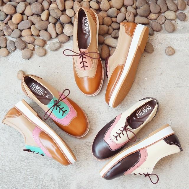 รองเท้าหนังแท้ handmade สุดเลอค่าที่คุณคู่ควร !