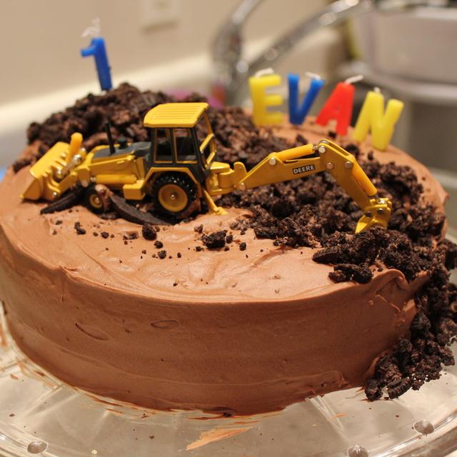 6 ไอเดียเค้กวันเกิดสุดเจ๋ง ที่เจ้าของวันเกิดอย่างคุณต้องประทับใจ!