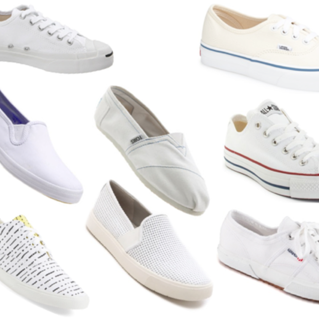 1429870218 white canvas sneakers trend