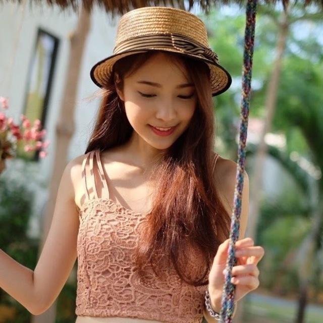 5 Item สวยท้าแดดร้อนๆ สไตล์ Janhae