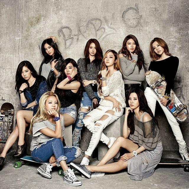 เคล็ดลับ 'ลดน้ำหนัก' จาก Girls' Generation