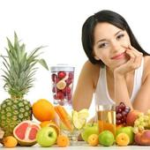 Icon 1430565360 girl with fresh fruits