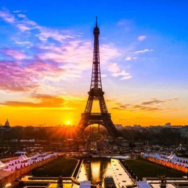 5 เหตุผลที่เราควรไปปารีส