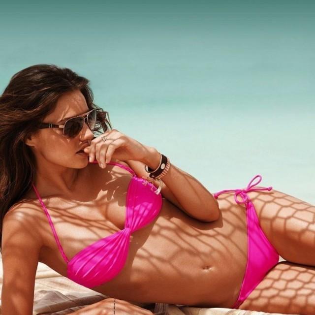 6 เทคนิคเลือก Bikini ให้เก๋ไก๋ ไฉไลกว่าใคร