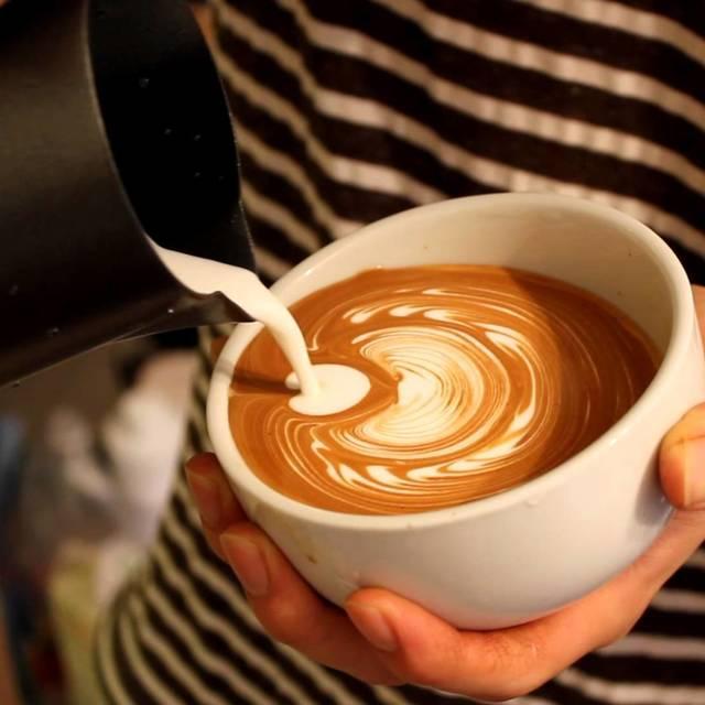กาแฟแก้วโปรด ตอบโจทย์ความเป็นตัวคุณ