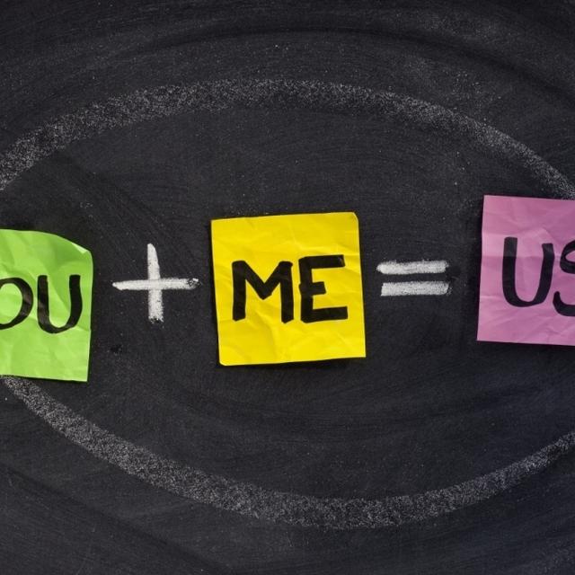 4 ประโยคจำเป็นสำหรับคู่รัก !