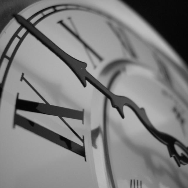 ปรับชีวิต เปลี่ยนพฤติกรรม ตามแบบฉบับนาฬิกาชีวิต