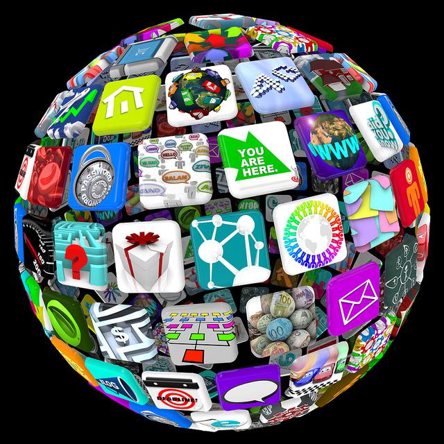 5 App ฟรี เปลี่ยนชีวิต