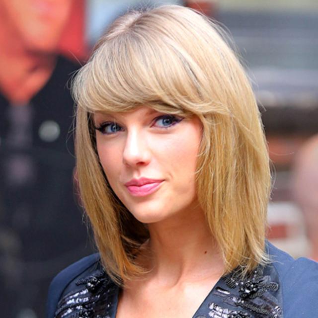 5 ข้อที่คุณยังไม่เคยรู้เกี่ยวกับ Taylor Swift!!