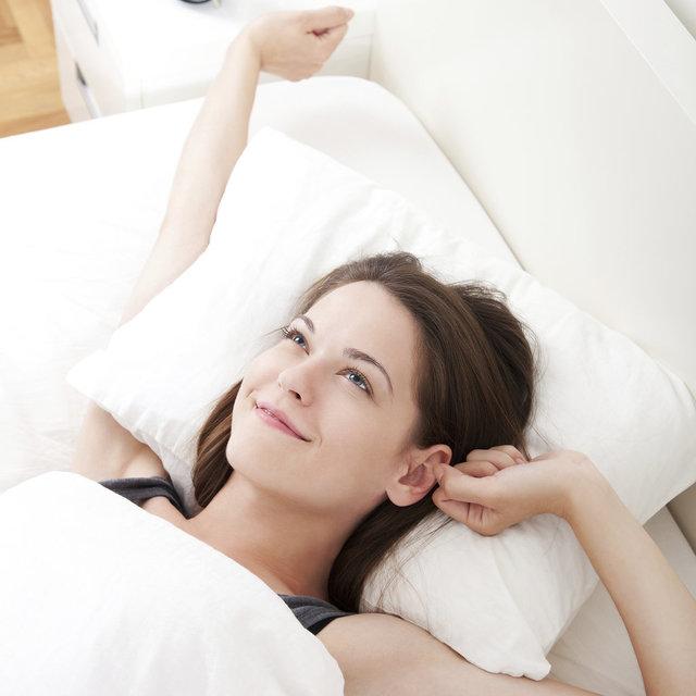 ก่อนนอนทำยังไงเล่าเธอ ตื่นมาถึงได้งามเเสนงาม